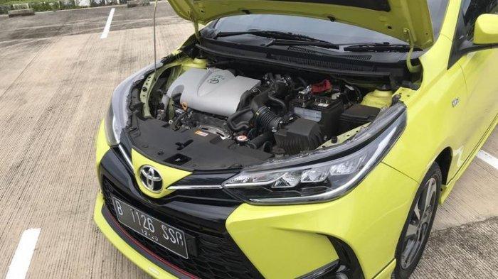 Pengen Punya Toyota Yaris? Biaya Pemeliharaan Matik dan Manual Hanya Rp 6.000-an per Hari?