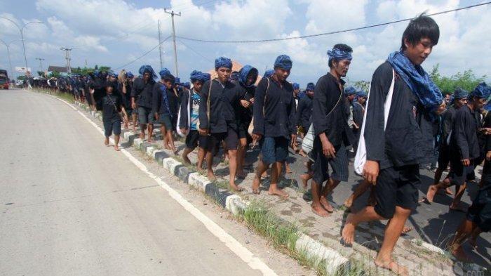 Ada Kasus Covid-19 di Baduy Luar, Satgas Lebak Akui Tidak Terkejut : Wajar, Mereka kan Sudah Terbuka