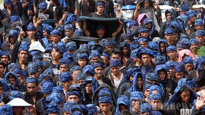 Empat Presiden RI Pernah Injakkan Kaki di Sentra Warga Baduy, Adakah Jokowi?