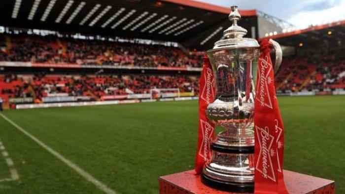 Hasil dan Jadwal Semifinal Piala FA: Chelsea vs Man City, Man United Gagal ke Empat Besar