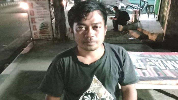 Kisah Pedagang Pecel Lele di Kota Serang yang Terancam Gulung Tikar karena Covid-19