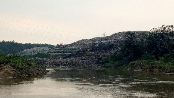 Ketua DPRD Tolak Kota Serang Tampung Sampah dari Tangsel, TPAS Kedua Pihak Sama-sama Pernah Longsor