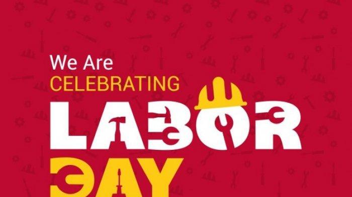 Sejarah Hari Buruh/May Day di Indonesia & Internasional, Diperingati Setiap 1 Mei