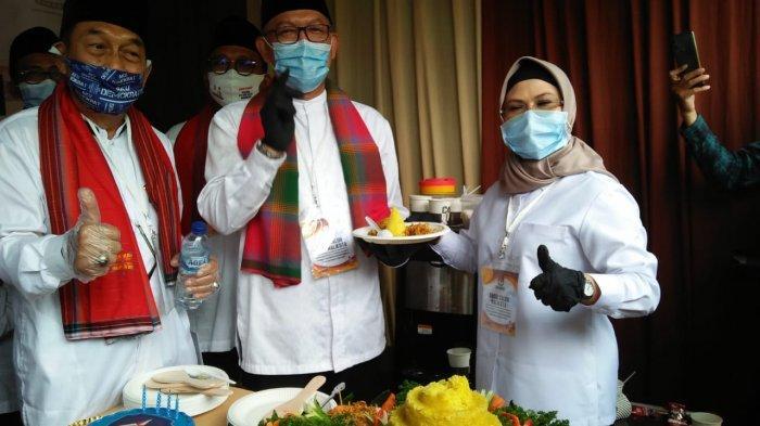 Rayakan Ultah Saat Daftar di KPU Tangsel, Siti Nur Azizah: Saya Ulang Tahun ke-17