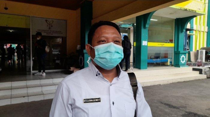Sasaran Target 525.585 Jiwa, Dinkes Kota Serang Sebut Vaksin Dosis Dua Baru Mencapai 41 Persen