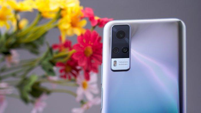 Varian handphone Vivo