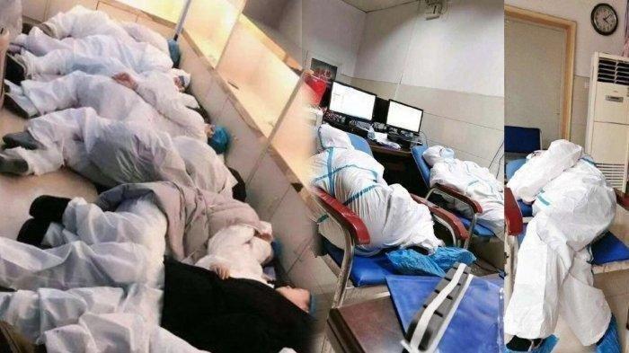 Terus Bertambah, Kini 509 Tenaga Kesehatan di Pandeglang Terpapar Covid-19 dan Enam Meninggal