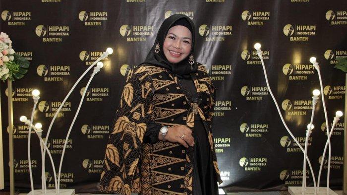 Profil Vita Amalia, Ketua HIPAPI Banten yang Memulai Karier sebagai Penyiar Radio