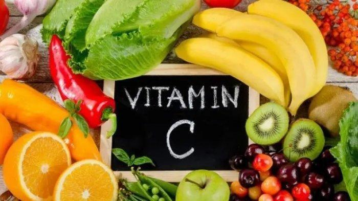 Ini Daftar Vitamin yang Harus Dikonsumsi untuk Daya Tahan Tubuh Hadapi Covid-19