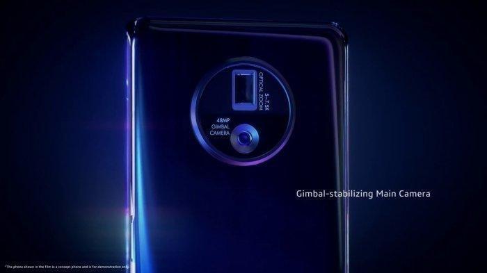 Produk Smartphone Berkualitas Vivo Didukung Tim R&D Handal