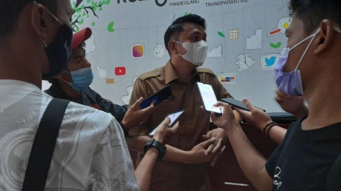 Wabup Pandeglang: Yang Boleh Berlibur ke Tempat Wisata Pandeglang Hanya Warga Lokal