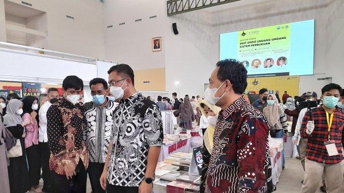 Andika Hazrumy: Provinsi Banten Akan Inisiasi Regulasi Perbukuan di Daerah