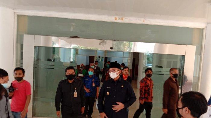 Penduduk Miskin Banten Bertambah 134,6 Ribu Orang, Ini Kata Wakil Gubernur
