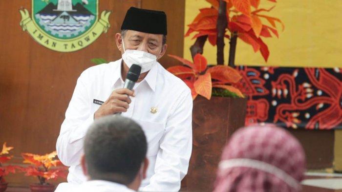 Tak Ingin Ada Sekolah Numpang, Pemprov Banten Bangun 34 Sekolah Baru & 435 Ruang Kelas Tahun Ini