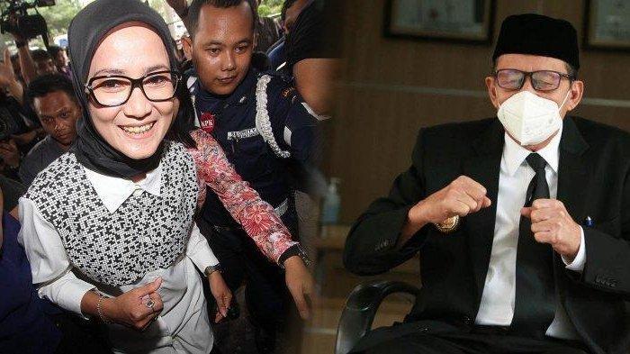 Diajak Ngopi Bareng Sama Bupati Lebak, Gubernur Banten WH : Ayo Ngopi Mah Gampang