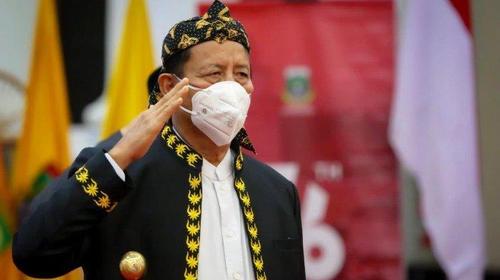 Mulai September, Sekolah di Banten Sudah Bisa Gelar Pembelajaran Tatap Muka, Ini Syaratnya
