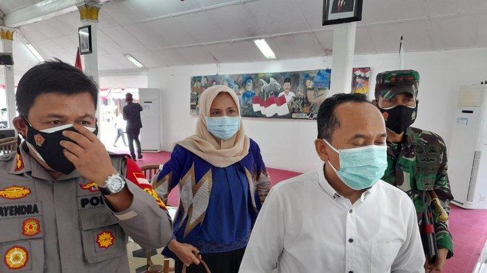 BREAKING NEWS: PPKM Darurat di Lebak Mulai Besok, Kafe dan Restoran Wajib Tutup Sebelum Pukul 20.00