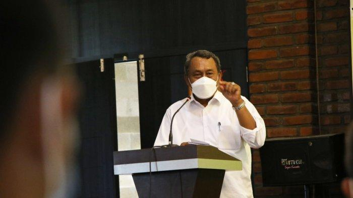 Kasus Covid-19 Melonjak, Wabup Serang Minta Gubernur Banten Bangun RS Darurat