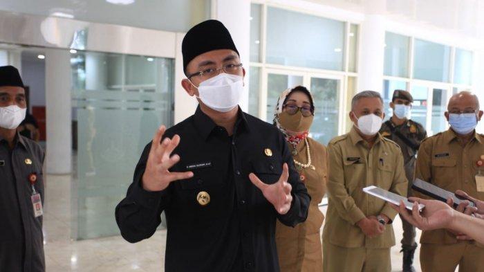 Mendesak dan Banyak Masyarakat Adat, Pemprov Banten Ajukan Raperda Pemerintahan Desa Adat