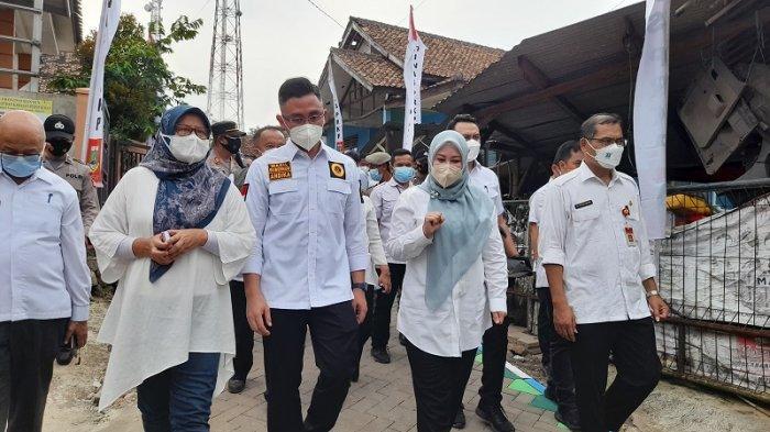Bantuan Pemprov Banten, 4 Ribu Rumah Warga di Pandeglang Tersambung Aliran Listrik