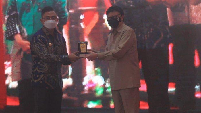 MPP Kota Tangsel Diresmikan, Wagub Banten Andika: Mendekatkan Pelayanan kepada Masyarakat
