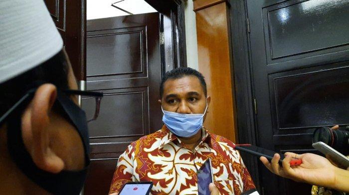 Badan Akuntabilitas Publik DPD RI Datangi Pemprov Banten, Ingatkan Masalah Ini