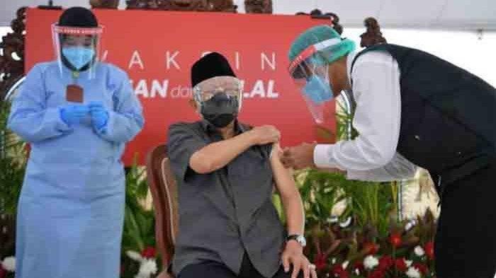 Catat! Ini Syarat dan Ketentuan Vaksinasi Covid-19 untuk Masyarakat Lansia