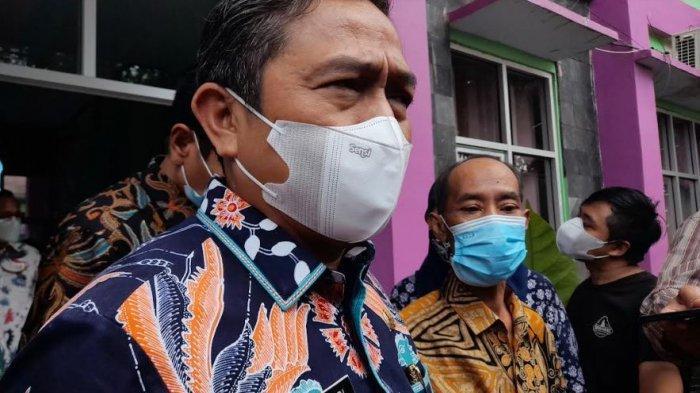 Bantuan Keuangan dari Provinsi Dipotong, Dana Untuk Dinas Pendidikan Kota Serang Tak Kebagian