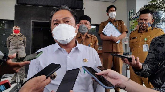 Kunjungan ke Pemkot Serang, Wakil Bupati Muaro Jambi Heran Saat Dengar Makanan 'Kutang'