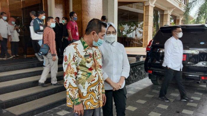 Penjelasan DLH Kota Serang Terkait Kompensasi Pemkot Tangsel Membuang Sampah di TPAS Cilowong