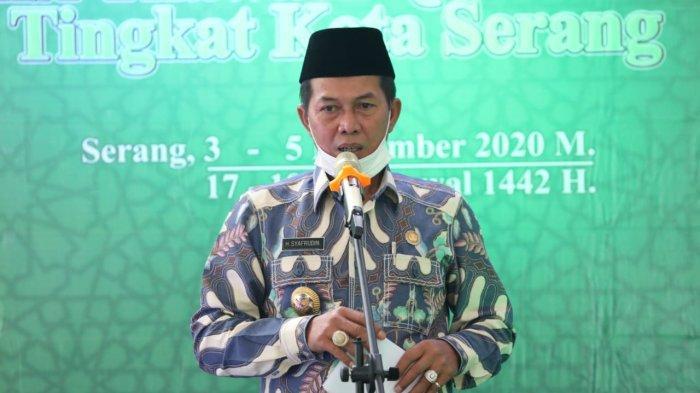 Ibu Hamil Tak Dilayani Puskesmas, Wali Kota Serang Syafrudin Panggil Kadinkes dan Kepala Puskesmas