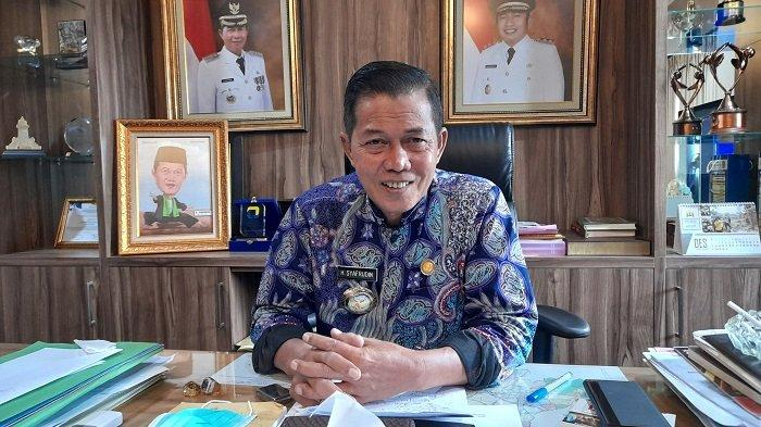 PPKM Diperlonggar 26 Juli, Wali Kota Serang: Boleh Makan di Tempat Tapi Hanya 30 Menit