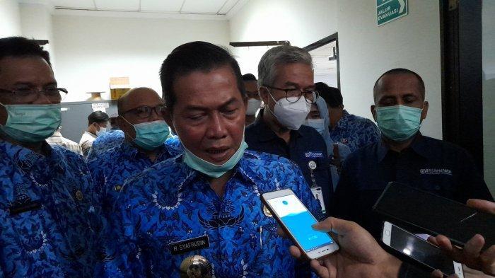 Pemkot Sudah Bekerja Sama dengan BPJS Kesehatan, Peserta Silakan Berobat ke RSUD Kota Serang