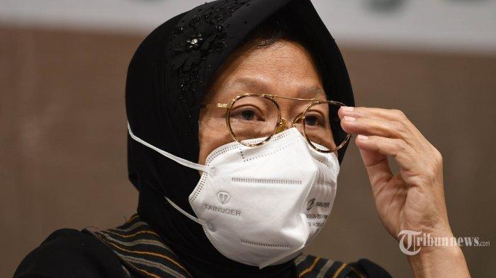 Mensos Risma Pastikan Kebutuhan untuk Korban Bencana NTT Terpenuhi