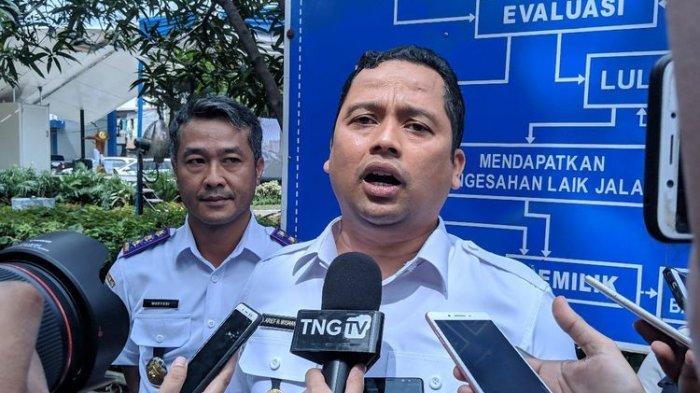 Pemkot Tangerang Batasi Jam Operasional Pelaku Bisnis Sampai 19.00 WIB di Malam Tahun baru 2021
