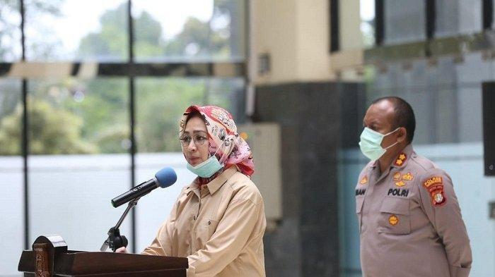 Warga Tangerang Selatan Dapat Fasilitas Tes Covid-19 Gratis, Ini  Syaratnya