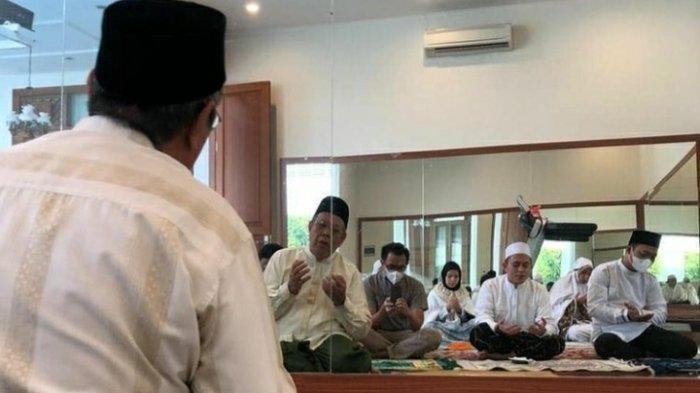 Benyamin Davnie: Halal Bihalal di Tangerang Selatan Dibatasi Hanya untuk Keluarga Inti