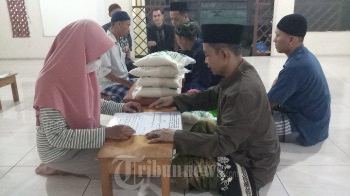PPKM Mikro Tingkat RT/RW di Kabupaten Serang Diperketat, Warga Dilarang Gelar Resepsi Pernikahan