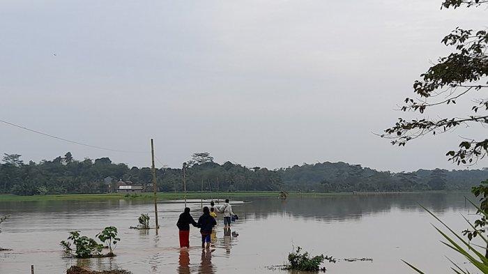 Warga Diimbau Jauhi Perbukitan dan Sungai, Lebak Memasuki Cuaca Ekstrem, BPBD: Waspada