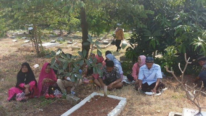 Wakil Wali Kota Tangsel Minta Ziarah Kubur Saat Lebaran Dilakukan di Rumah