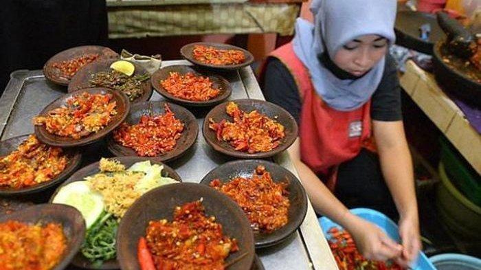 Berawal dari Warung Kaki Lima, Pengusaha Kuliner dan Pengacara Ingatkan Kepedulian kepada Sesama