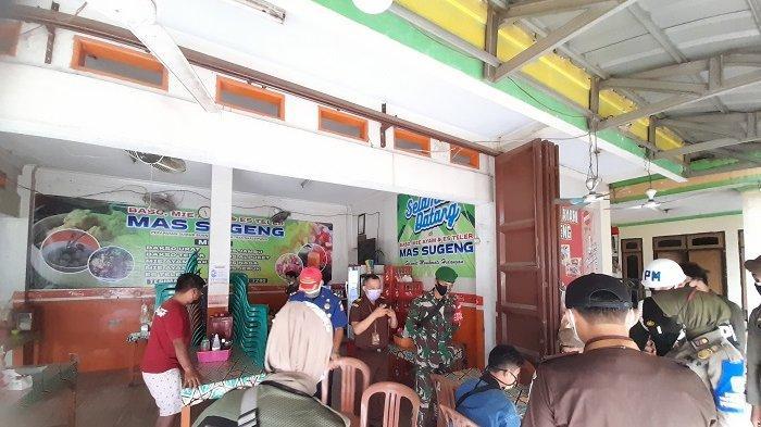 PPKM Darurat Jilid 2 di Kabupaten Lebak, Apakah Pembatasan Diperketat? Ini Jawaban Asda I