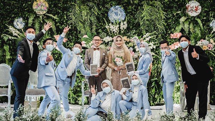 Cerita Piya, Wedding Planner Asal Serang Hadapi Tantangan Gelar Resepsi Pernikahan di Tengah Pandemi