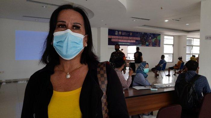 Cerita Weni, Pejuang Vaksinasi Covid-19 untuk Transpuan di Kota Serang