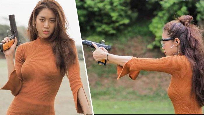 Widy Vierra Mengaku Dilecehkan Hingga Alami Kekerasan Oleh Oknum Petinggi, Mental dan Psikisnya Down