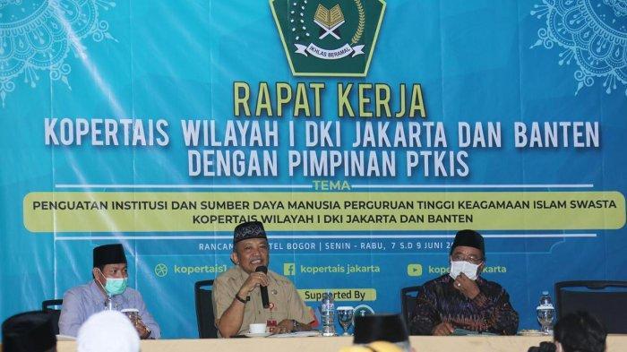 Potensi Wisata Halal, Pemprov Banten Ajak Kopertis Berkolaborasi