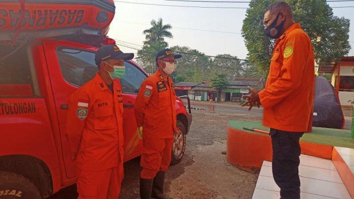 Wisatawan Asal Tangerang Hilang Saat Berenang di Pantai Sambolo 2 Anyer