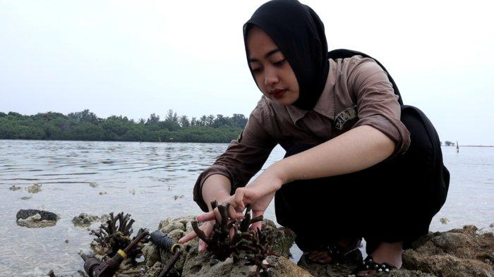 KEREN! Berwisata di Pulau Tunda Kabupaten Serang Bisa Sekalian Belajar Melestarikan Terumbu Karang