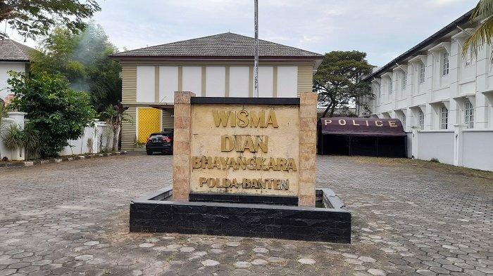378 Polisi di Banten Positif Covid-19, Wisma Dian Bhayangkara Disulap jadi Tempat Isoman