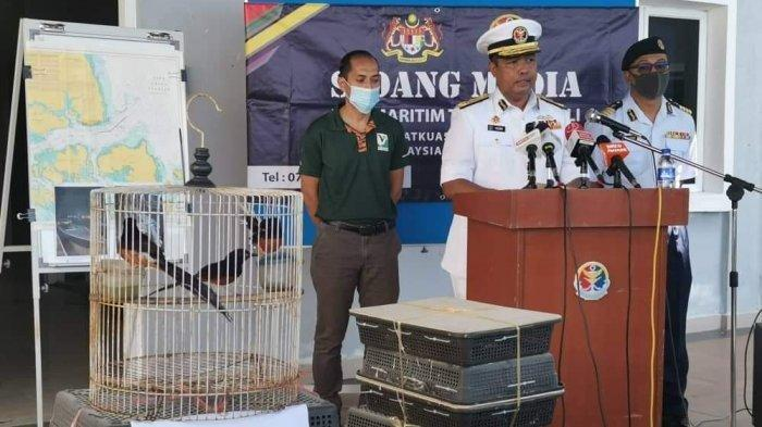 Penjelasan dan Kronologi WNI Tewas Ditembak Diduga karena Burung Murai Versi Aparat Malaysia